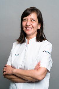 Isabella Fusari Assistente alla poltrona
