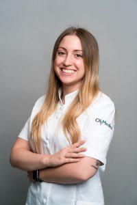 Alessia Aducato Assistente alla poltrona