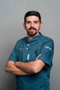 Dott. Davide Mariani