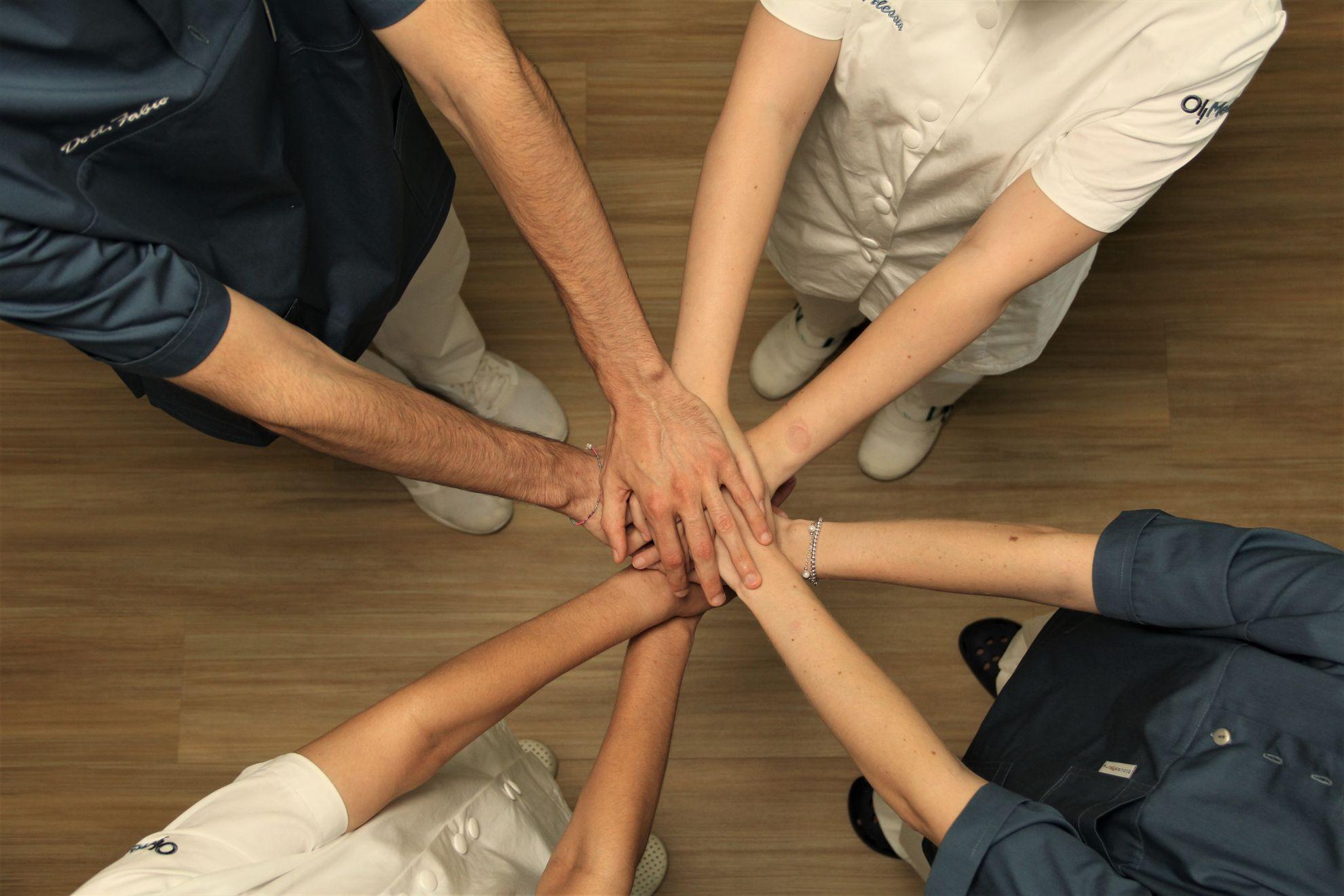 Ambulatorio medico approccio integrato